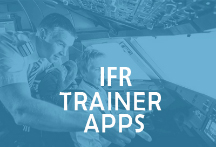 IFR Trainer Apps