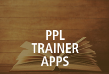 PPL Trainer Apps
